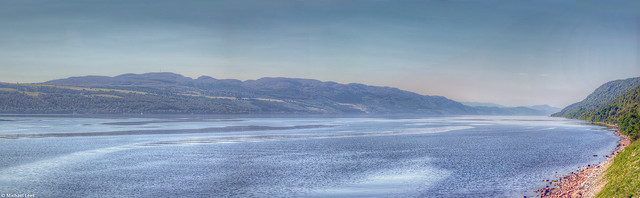 Loch Ness and The Great Glen; Highlands, Scotland