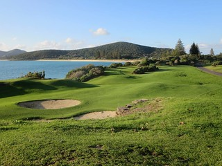 Lord Howe Golf Course | by D-Stanley