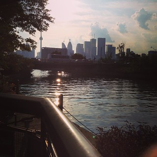 September, I am in love with you. #lifeisgood #toronto #keatingchannel | by jensrealia