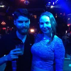 Friends at HoHoTO 2015