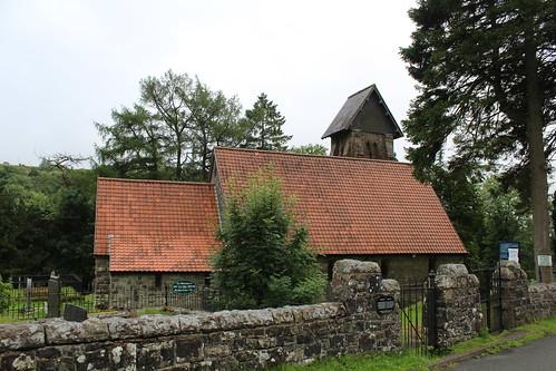 St Gwynno's Church, Vaynor | by pluralzed