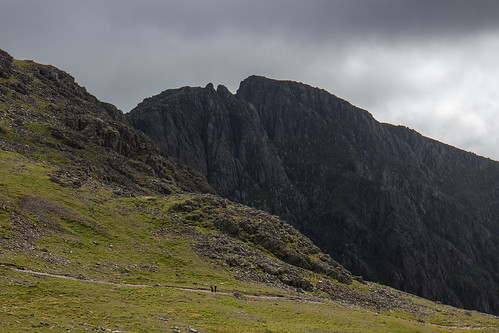 Scafell Crag | by johnkaysleftleg