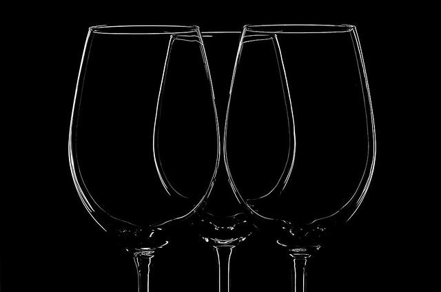 B&W glasses 0.11