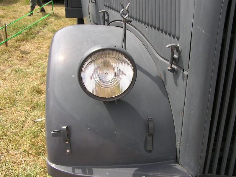 Opel Blitz 3.6 3
