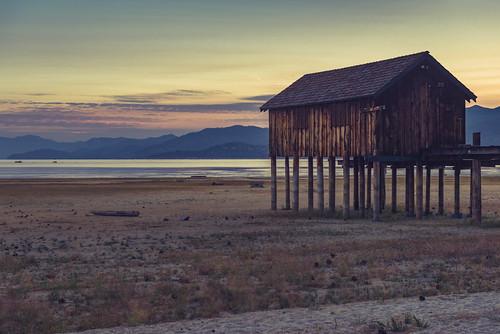 california sunrise dock laketahoe boathouse southlaketahoe pixelmama southlaketahoebeach dalesdock
