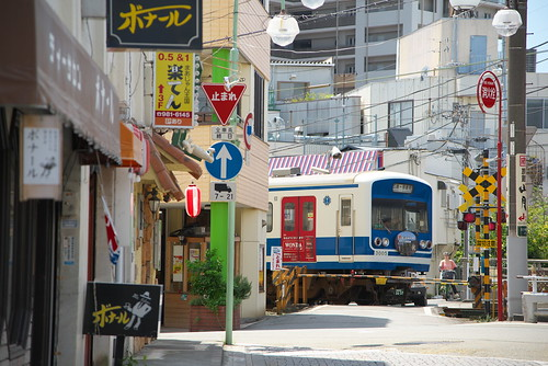 夏の青春18きっぷの旅 静岡編 2015年8月28日   by Tokutomi Masaki