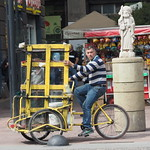 Fr, 02.10.15 - 13:32 - Lasten Bike