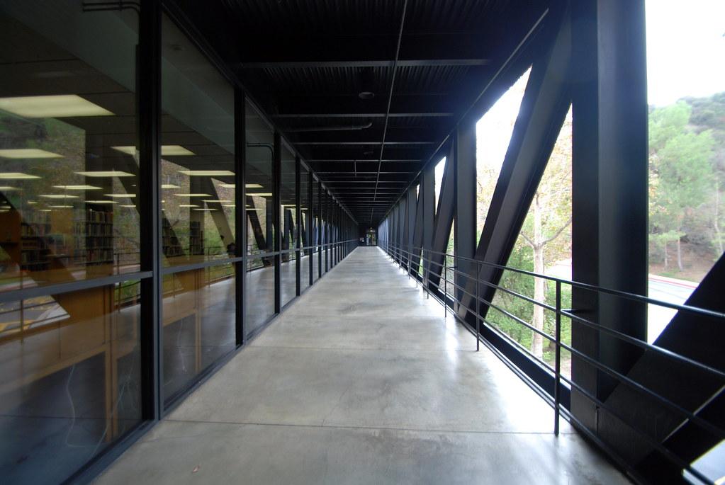 Art Center College Of Design Craig Ellwood Associates 1