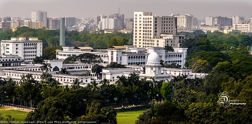 Supreme Court of Bangladesh | by dipanjon.halder