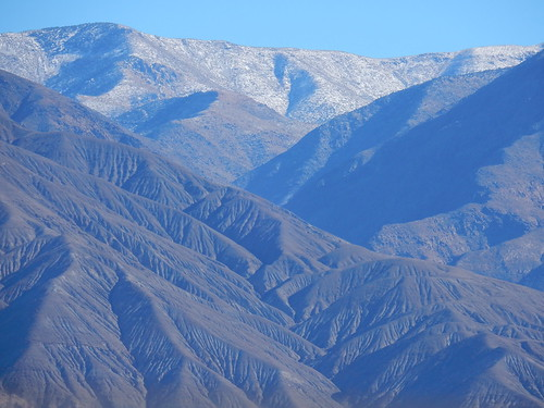 Panamint Valley Road