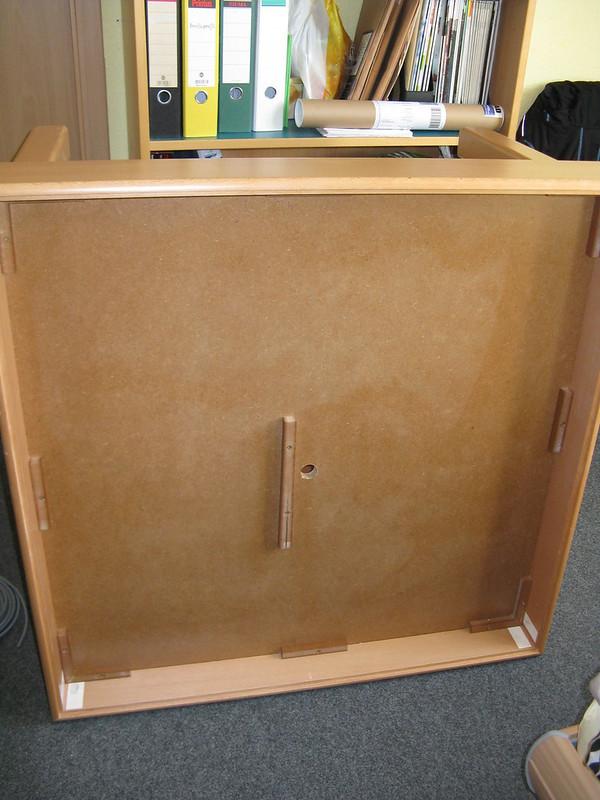 Build a rgb table 1