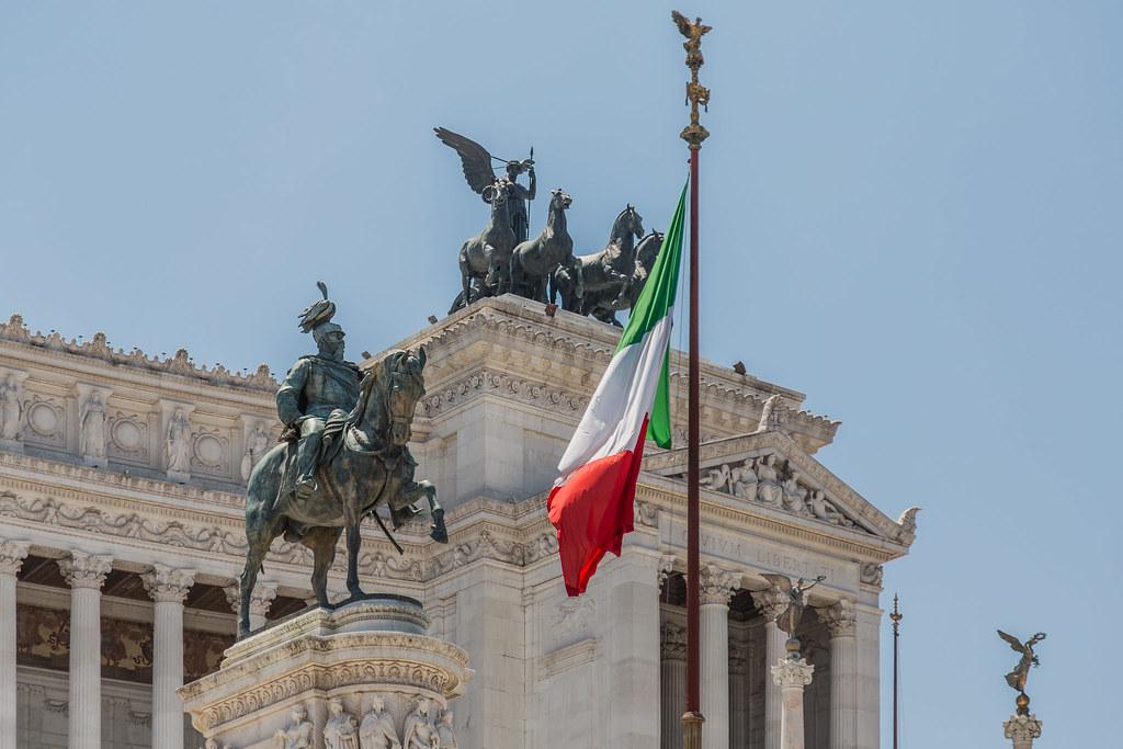 2015 07 18 12h50 Terrazza Delle Quadrighe Rome Valéry