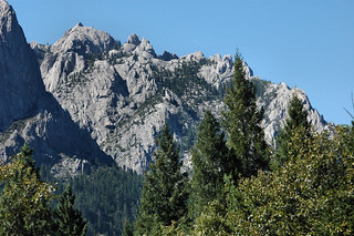 D70-0812-078 - Castle Crags | by Bob McBride2009