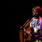 Tue, 13/07/2010 - 8:27pm - Shawn Colvin Live at Rockwood Music Hall, 9.23.2015 Photographer: Gian Vassaliko