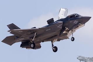 F-35B Lightning II | by evansaviography