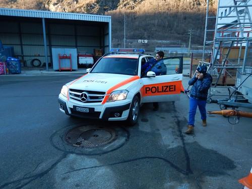 Help Polizei 012