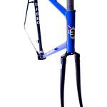 Basso Respray Royal Blue and Midnight Blue