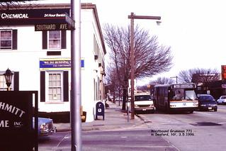Merrick Road, 1996 | by sphoto33