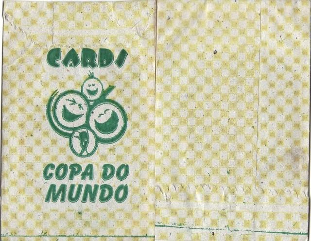 2006 cards