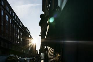 Hoogstraat | by Niels Hanssens