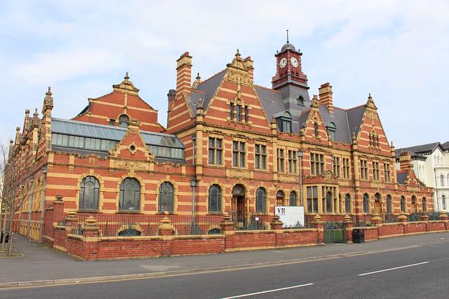 IMG_0123  Victoria Baths, Manchester