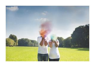 Colourful Life! <3