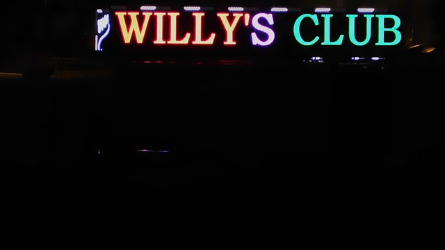 Willy's Club