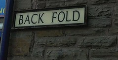 Back Fold