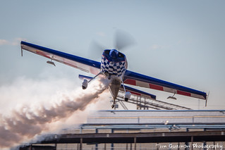 Tim Just at Cable Airport | by TimGuzmanPhotography