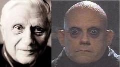 Ratzinger - Fester