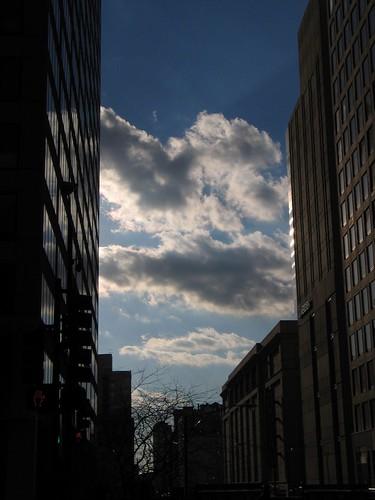 Silhouette Street