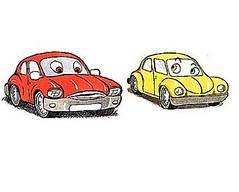 qué coche elijo