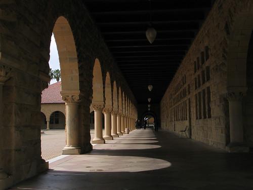 Stanford Pillars