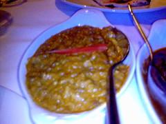 Dhahi Bhanta - eggplant