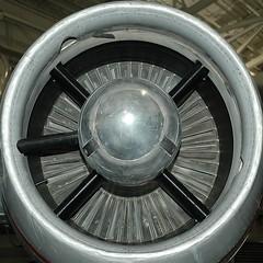 squared circle - turbine