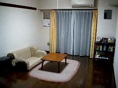 Mi cuarto