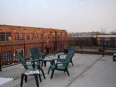super patio