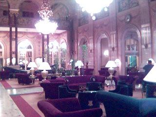 Hotel St. Lazard