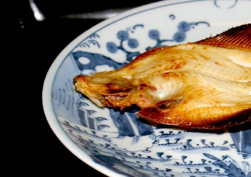 hyotei fish
