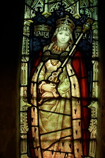 Queen Margaret of Anjou | by boncey