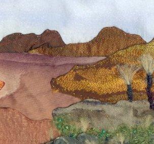 Landscape by Jenny