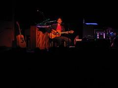Camp Tomato concert, Paradox Theatre, Seattle, WA