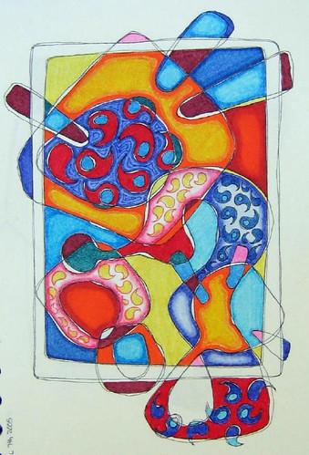 Abstract Anyone?