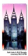 La Reina en Mormonlandia