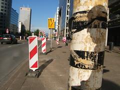 rotterdam street scene