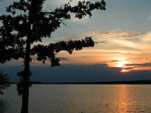 sunset 15fav 510fav bravo 110fav dilomay05 lakedegray degraylakeresortstatepark