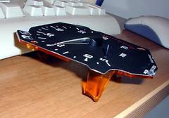 RPM panel flat