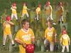 Baseball Tony