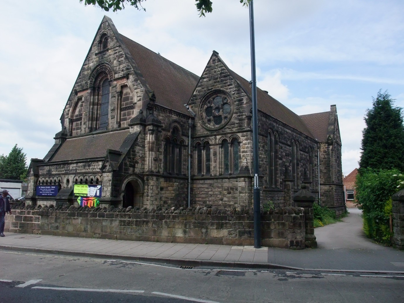 Derbyshire, DERBY St Thomas (2016)