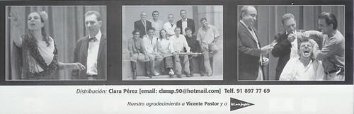 Tirano Banderas (Detalle)